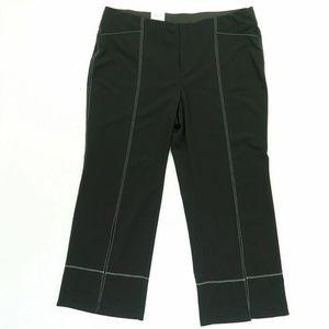 INC Women's Black Dress Pants